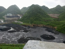 Fuyuan County in Yunnan has an abundance of coal reserves but villagers may not be aware of the problem of sustainability.
