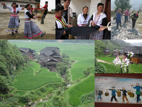 Theme photo of Guizhou