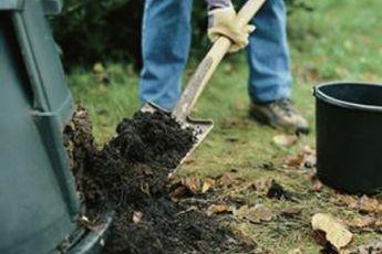 堆肥对於土壤改良的价值