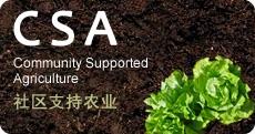 社区支持农业