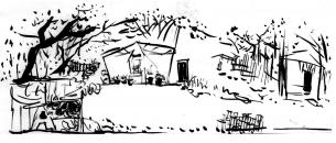 寻找城市的根,重建城市与乡村、自然的联结 (节录)