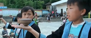 文化守护者——重寻广西少数民族陀螺与牛角乐器制作文化的风采(录像)